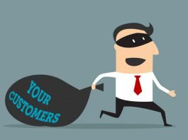 Who's Stealing Your Customers?
