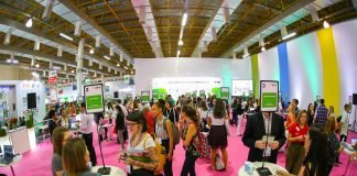 World Travel Market Latin America 2019, Sao Paulo, Brazil