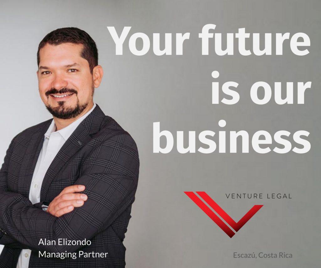 Venture Legal