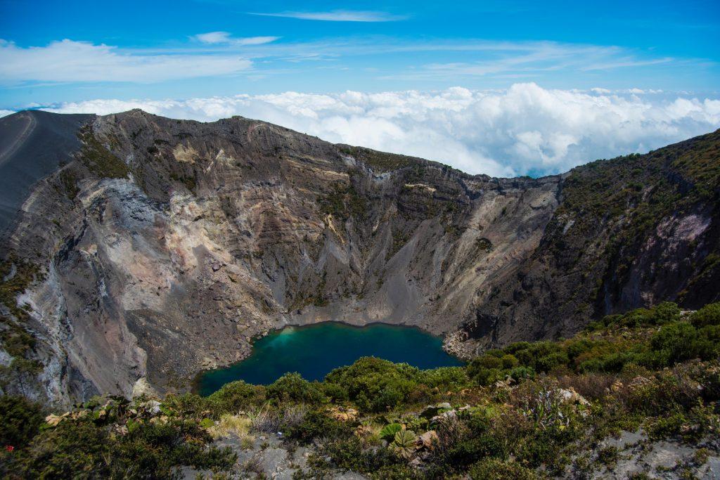 Lonely Planet's Best in Travel - Irazú Volcano, Cartago, Costa Rica (Photo by Juliana Barquero on Unsplash)