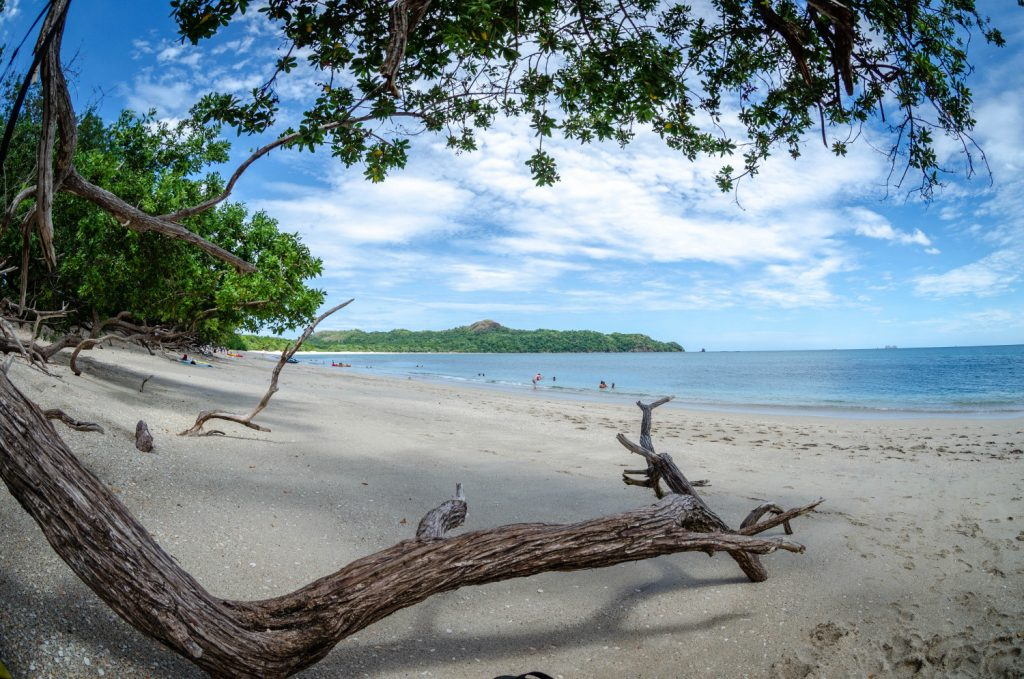 Lonely Planet's Best in Travel - Playa Conchal, Costa Rica (Photo by Lindsay Loucel on Unsplash)