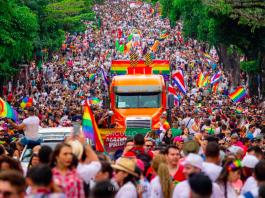 San Jose Pride