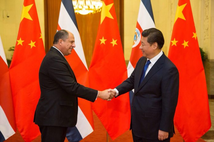China in Costa Rica: Partner or Predator? Costa Rica Tourism News