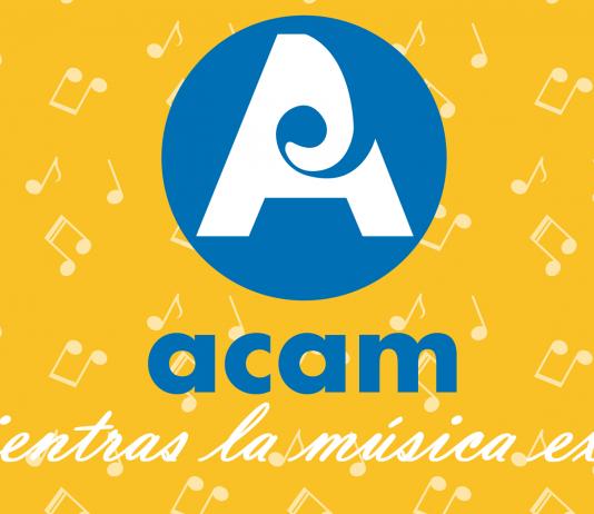 ACAM logo