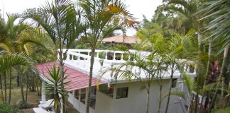 Villa Le Mas, Escazu, Costa Rica