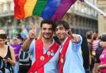Photo: Courtesy Gay Community News
